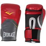 Ficha técnica e caractérísticas do produto Luvas de Box Everlast Pro Style Elite 14 Oz