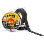 Ficha técnica e caractérísticas do produto 3M Fita Isolante 33+ Scotch 19mm X 20m