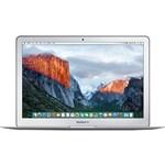 "MacBook Air MMGG2BZ/A Intel Core I5 8GB HD 256GB 13"" OS X El Capitan Prata - Apple"