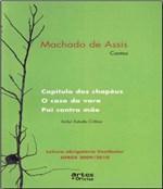 Ficha técnica e caractérísticas do produto Machado de Assis - Contos - Artes e Oficios
