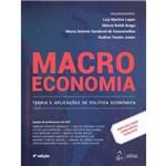 Ficha técnica e caractérísticas do produto Macroeconomia - 04ed/18