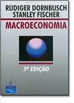 Ficha técnica e caractérísticas do produto Macroeconomia12 - Pearson