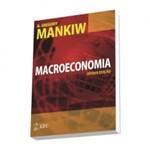 Ficha técnica e caractérísticas do produto Macroeconomia - Ltc