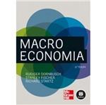 Ficha técnica e caractérísticas do produto Macroeconomia - Mcgraw Hill