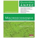 Macroeconomia - Questoes Anpec - 06 Ed
