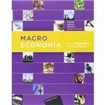 Ficha técnica e caractérísticas do produto Macroeconomia