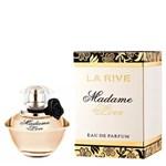 Ficha técnica e caractérísticas do produto Madame In Love La Rive - Perfume Feminino - Eau de Parfum - 90ml