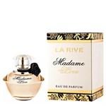 Ficha técnica e caractérísticas do produto Madame In Love Perfume Feminino La Rive Eau de Parfum 90ml