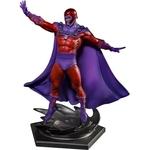 Ficha técnica e caractérísticas do produto Magneto 1/10 - Marvel Comics - Iron Studios