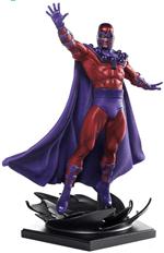 Ficha técnica e caractérísticas do produto Magneto Art Scale 1/10