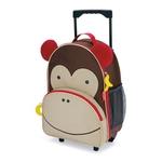 Ficha técnica e caractérísticas do produto Mala de Rodinha Zoo Macaco - Skip Hop