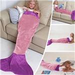 Manta Infantil Saco de Dormir de Microfibra Buettner