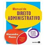 Manual de Direito Administrativo - 07 Ed