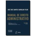 Manual de Direito Administrativo 34