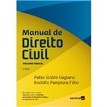 Ficha técnica e caractérísticas do produto Manual de Direito Civil - Vol. Único - 2ª Ed. 2018