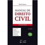 Manual de Direito Civil - Volume Unico - 3 Ed