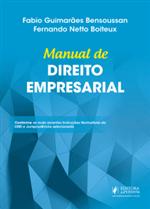 Ficha técnica e caractérísticas do produto Manual de Direito Empresarial (2018)