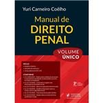 Manual de Direito Penal - Volume Unico - Juspodivm