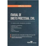 Manual de Direito Processual Civil 05