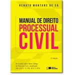 Manual de Direito Processual Civil 07