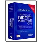 Manual de Direito Processual Civil 08