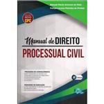 Manual de Direito Processual Civil - 3ª Ed. 2018