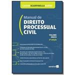 Manual de Direito Processual Civil - Volume Unic05