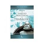 Ficha técnica e caractérísticas do produto Manual de Direito Processual do Trabalho - 1ª Ed. - Icone