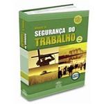 Ficha técnica e caractérísticas do produto Manual de Seguranca do Trabalho - Dcl