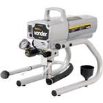 Ficha técnica e caractérísticas do produto Máquina de Pintura Airless 220V MPA 120 1,2HP VONDER