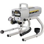 Ficha técnica e caractérísticas do produto Máquina de Pintura Airless 1,2 Hp Mpa 120 Vonder - 220V