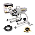 Ficha técnica e caractérísticas do produto Máquina de Pintura Airless 1,2 Hp Mpa 120 Vonder 220v
