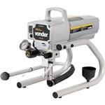 Ficha técnica e caractérísticas do produto Maquina de Pintura Airless MPA 120 1,2Hp 220V - Vonder
