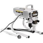 Ficha técnica e caractérísticas do produto Maquina de Pintura Eletrica Airless Profissional 220v - Vonder