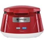 Ficha técnica e caractérísticas do produto Máquina de Waffle Bowl Cestinha Cadence - 220V