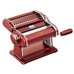 Ficha técnica e caractérísticas do produto Máquina P/ Macarrão Marcato Atlas 150 Red 03210150VM