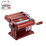 Ficha técnica e caractérísticas do produto Maquina para Macarrão Manual Vermelha - Marcato