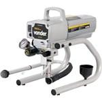 Ficha técnica e caractérísticas do produto Máquina Pintura Airless 1,2 HP Mpa 120 220v Vonder