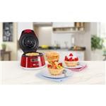 Ficha técnica e caractérísticas do produto Máquina Waffle Maker Waf101 127V Cadence