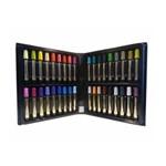 Marcador Permanente Magic Color 12 Cores