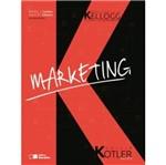 Ficha técnica e caractérísticas do produto Marketing - Kotler - Saraiva
