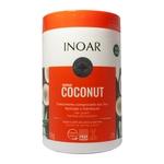Ficha técnica e caractérísticas do produto Máscara Bombar Coconut 1Kg - Inoar