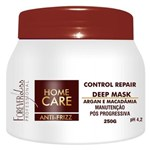 Ficha técnica e caractérísticas do produto Máscara Capilar Forever Liss Home Care Manutenção Pós Progressiva 250g