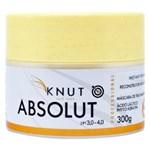 Ficha técnica e caractérísticas do produto Máscara de Tratamento Knut Absolut 300g