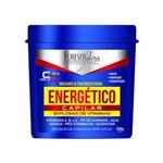 Ficha técnica e caractérísticas do produto Máscara de Vitaminas Energético Capilar Forever Liss 240g