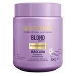 Ficha técnica e caractérísticas do produto Máscara Desamarelador Blond Bioreflex 500g - Bio Extratus
