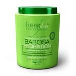 Ficha técnica e caractérísticas do produto Máscara Hidratante Forever Liss Babosa 950 G