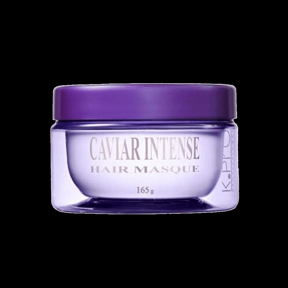 Ficha técnica e caractérísticas do produto Máscara K-Pro Caviar Intense 165g