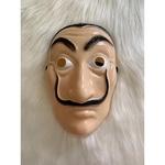 Ficha técnica e caractérísticas do produto Mascara La Casa de Papel