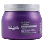 Máscara Loreal Professionnel Absolut Control Power 500ml